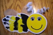 For Preschool... / by Jaclyn Andreatta