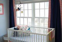 Baby DeFoor Nursery / by Nichole DeFoor