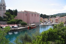 Excursions on Losinj island