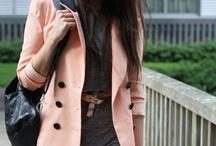 Para vestir -- / Tudo o que amo, achei lindo, quero e vou vestir ^_^ / by Suisllyenn Tawanna