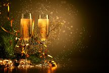 Cheers to the new year! / Popping a cork is the thing to do during the festive season. We're fans of bubbly at Beka Cookware too! Get your party off to sparkling start with these tips!