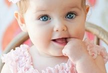 Cute Babies / The cutest babies from around the world.
