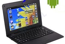 Electronics - Netbooks