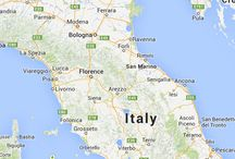 Italy! / by Lori N Dennis