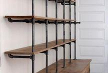 licquer cabinet