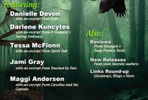 Uncaged Book Reviews Magazine