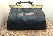 Bags  / Leather bag   Dks Paris   44 rue beaubourg 75003 Paris  0148876364
