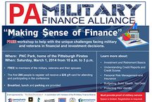BBB Military Line / Since 2004, BBB Military Line has provided free resources to our military communities in the areas of financial literacy and consumer protection through the efforts of 113 BBBs across the U.S. / by BBB Western PA