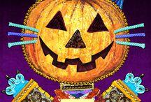 IdentiKat - #Halloween Special! / Halloween version of IdentiKat