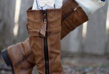Boot Socks and Leg Warmers I Adore / Fashion socks, cuffs, and leg warmers