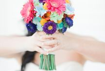 blooms I adore / by Jessica Krieger