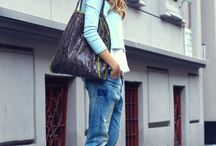 Street fashion / Fachion