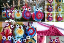 Crochet to your hearts content