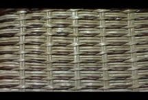 Basket weaving tutorials
