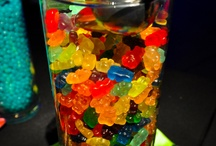 Candy Bar 80s
