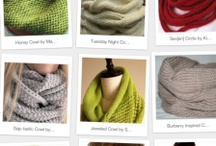 Free Knitting / by Kelly deVries
