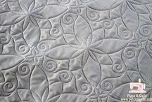 Quilty stuff / by Mamie Noll