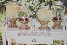 Ideas for entertaining / by Nicole