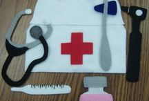 First Aid Craft