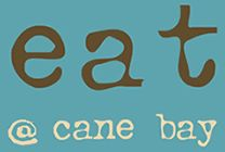 eat at canebay 2012 burger of the year (b.o.t.y) / at the end of the year, we vote for one of eat at canebay's infamous burger of the month to become the eat at canebay's burger of year. What's your favorite eat at canebay burger? Come out to Cane Bay, St. Croix to try this month's today!
