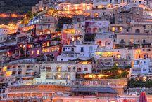 :::Road Trip: Positano, Italy:::