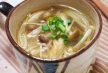 recipe soup