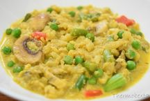 Thermomix - Risotto / by Kristen Rose