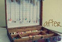 Antonia organizador