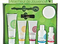Fleur de Jouvence Forever Living Review / This board is a review of Forever Living's Fleur de Jouvence Skincare Regime