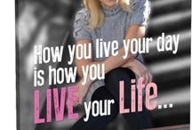 Dawn Schultz / download my free eBook How you live your day is how you LIVE your Life… http://dawneschultz.com/free-ebook-by-dawn-schultz/
