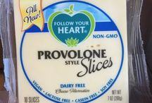New Follow Your Heart Vegan Cheeses