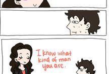 Sherlock, johnlock ❤