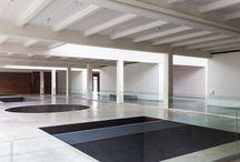 Dia Beacon / Fundació d'art conceptual i minimalista NY