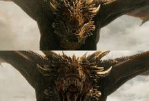 GoT Dragons