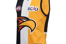 ShopAFL West Coast Eagles Gear / Find all the latest West Coast Eagles gear and merchandise from all clubs on the Official Online Shop of the AFL. Visit us at http://Shop.AFL.com.au/ today