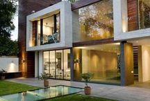 domy nowoczesne