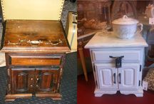LQ Re-Designs / Re-Newed furniture.  Re-Painted, Re-Finishedd, Re-Upholstered, Re-Use