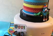Cakes & sweeties