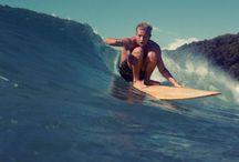 Surfing Inspiration