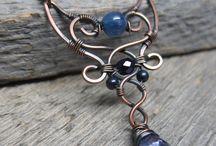 Necklace / Diy necklace