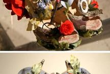 Fashion & Jewelry  / by Charlotte Mascret