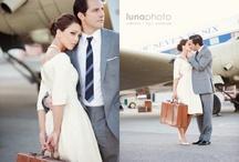 Engagement Photos / by Katheryne Murton