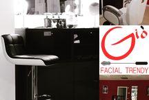 Facial Bar Bergamo / Istituto specializzato nella cura estetica del viso