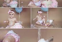 Photography - Cake