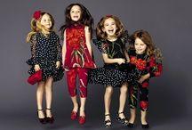 Детская мода-советы стилиста