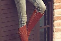Boots& shoes