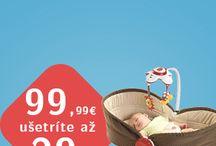 V novej akcii týždňa na Market24.sk ušetríte až do 40%  www.market24.sk/akcia-tyzdna. / V aktuálnej akcii týždňa na Market24.sk ušetríte až do 40%  www.market24.sk/akcia-tyzdna.  MAC TOYS - Bábika s módnymi doplnkami (40 cm), SIMBA - Máša a Medvěd Simba Medveď Plyšový 50 Cm Sediaci, Som mama – set, Kristína Farkašová, TINY LOVE - Multifunkčné lehátko - kolíska 3v1, VITAL BABY - Detský výučbový hrnček 200 ml, ZIPFY - CLASSIC, carvingové boby. Tovar máme na sklade, ihneď k odberu.