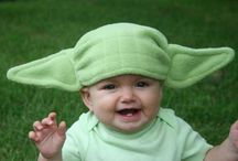 May the Force Be With You, Kid!