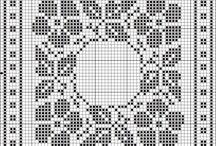 Cross stitch / by Lorraine Jackmann