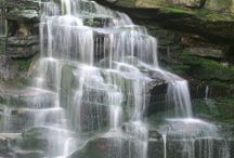 West Virginia // Travel & Vacation Guide & Ideas